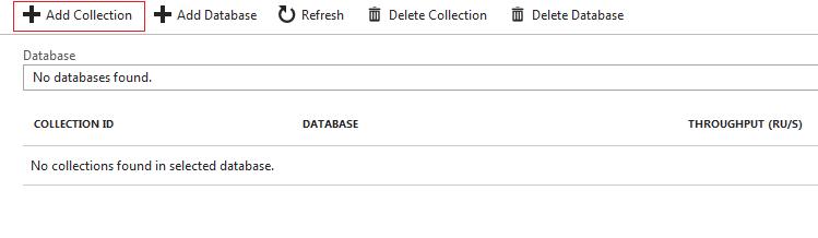 Azure Cosmos DB Tutorial Using R